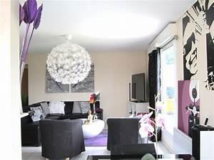 Forum Deco Moderne : mon salon photo 4 9 3503821 ~ Zukunftsfamilie.com Idées de Décoration