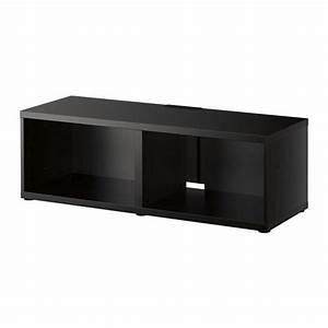 Ikea Meuble Télé : best meuble t l brun noir ikea ~ Melissatoandfro.com Idées de Décoration