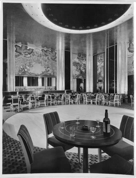 vanished new york city deco the room of the plaza hotel