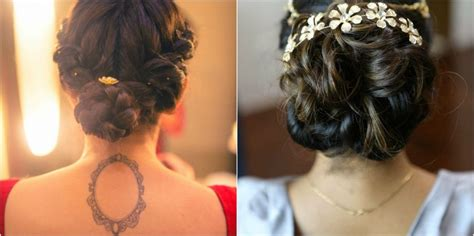 8 Drop Dead Updo Hairstyles For The Next Wedding You