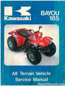 Used 1985 Klf185
