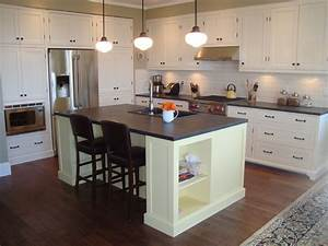 Vintage Style Kitchen kitchen islands and kitchen carts 1138