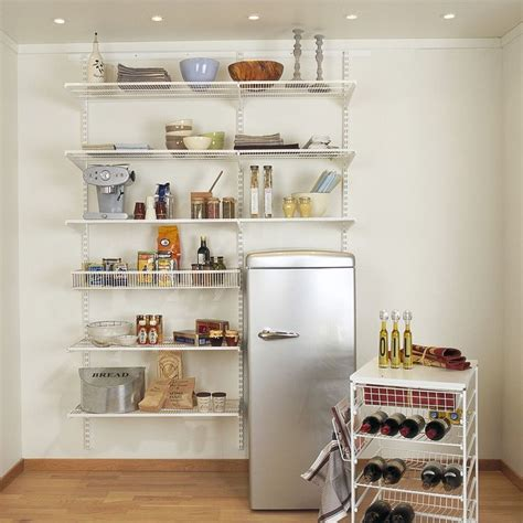 kitchen unit storage solutions 69 best images about elfa shelving kitchen on 6362