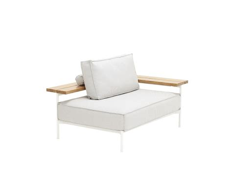 Tray Garden Armchair Tray Collection By Gloster Design