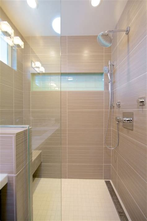 Bathroom Design San Diego by Contemporary Shower Contemporary Bathroom San Diego