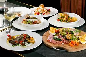 68% off From $599 for a 4-Course French Dinner with Wine ...