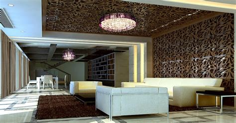 Creative Ceiling In A Room by 25 Ceiling Designs For Living Room Home And