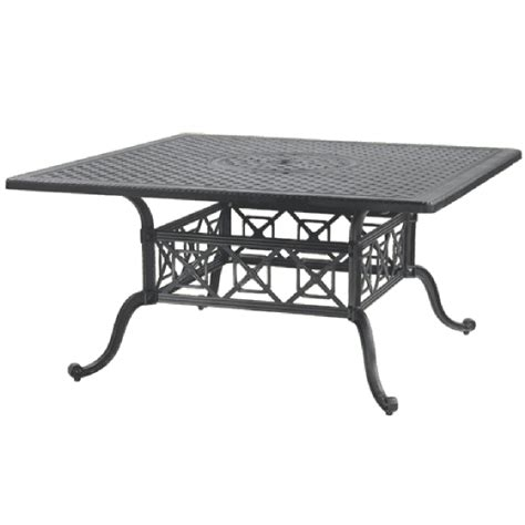 grand terrace dining patio set by gensun free shipping