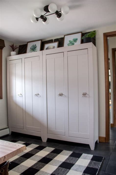 Mudroom Cabinets  Bright Green Door. Outdoor Umbrella. El Dorado Stone. Tropical Bedroom Furniture. Lowes Peoria Il. Modern Chaise. Shallow Shelves. French Kitchen. Pottery Barn Sleeper Sofa