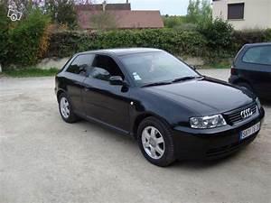Audi A3 Phase 2 : audi a3 phase ii ~ Gottalentnigeria.com Avis de Voitures