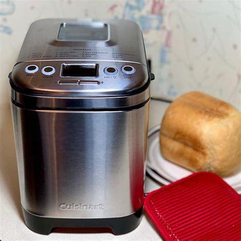 Cuisinart cbk 100 bread maker review. Cuisinart Compact Automatic bread maker review | Bread maker, Bread maker recipes, Bread machine ...