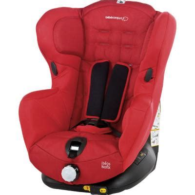 siege auto bebe confort isofix groupe 1 siège auto iseos isofix bebe confort avis