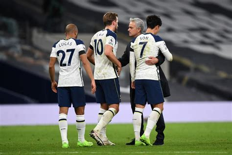 Spurs field with optimism, as Mourinho gets better of Pep!