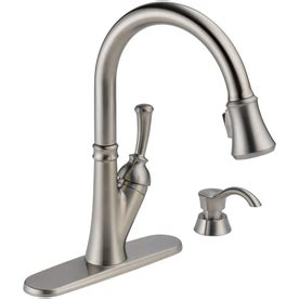 Delta Savile Faucet Leak by Kitchen Mini Remodel