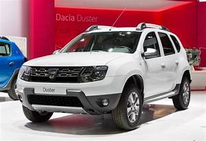 Dacia Duster Blanc : nouveau duster 2013 ~ Gottalentnigeria.com Avis de Voitures