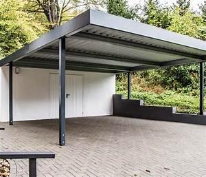 Carport Verkleiden Bilder : carport bildergalerie siebau ~ Indierocktalk.com Haus und Dekorationen
