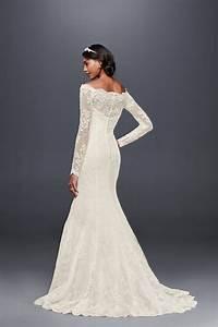 db studio illusion short sleeve long lace sheath wedding With illusion sleeve wedding dress