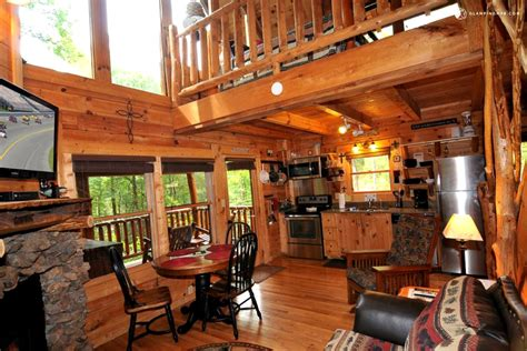 cabin vacation rental  knoxville