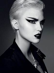 Fierce Feline Make Up · Extract from Express Makeup by Rae ...