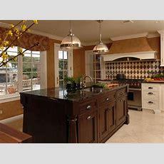 Kitchen Design Styles Pictures, Ideas & Tips From Hgtv  Hgtv