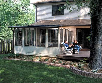 turn porch into sunroom plan sunroom deck houses plans designs