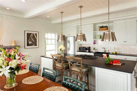 Beadboard Ceilings In Kitchens : Beadboard Cabinets