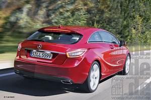 Audi Saint Witz : vorschau so kommt die neue mercedes a klasse ~ Gottalentnigeria.com Avis de Voitures