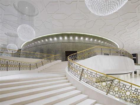 Palace of International Forums in Uzbekistan   WordlessTech