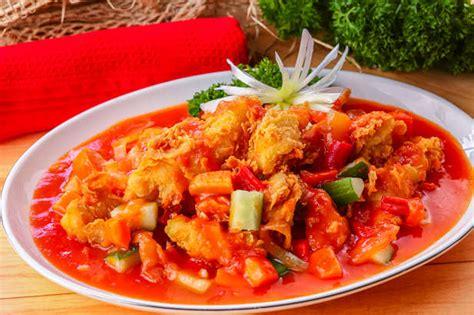 1/2 liter minyak goreng untuk menggoreng ayam. Kakap Bakar Bumbu Bali : Makan Malam Makin Lahap Dengan ...