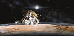From comets to planets near and far, space probes reveal ...