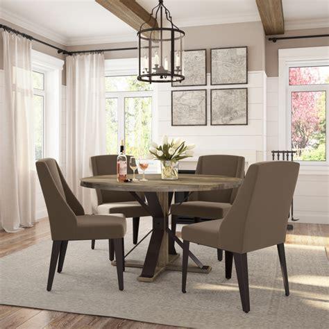 bridget dining chair home envy furnishings solid wood