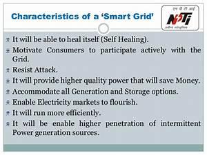 Smart Grid & SCADA Systems