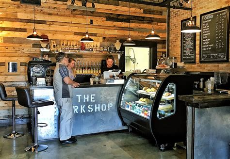 coffee shops  studying  wilmington  campus
