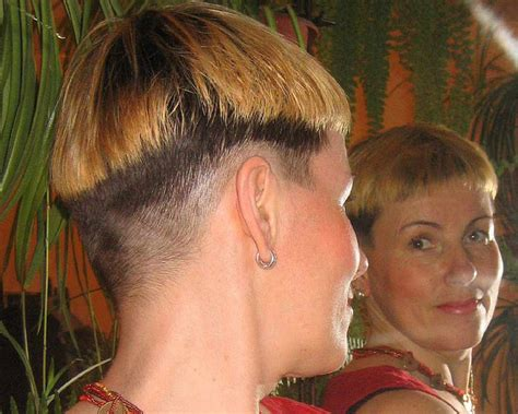 shaved hairstyles for women 25 glamorous collections