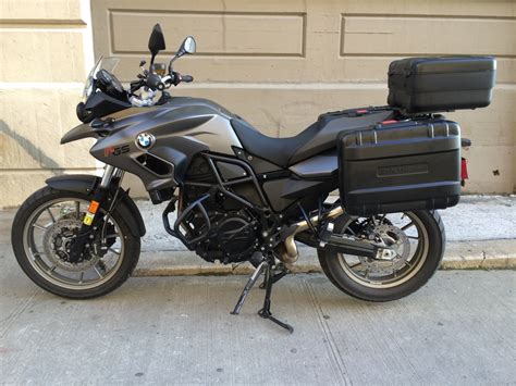 Vario Madness  Review, Repair, And Modifications — City Gs
