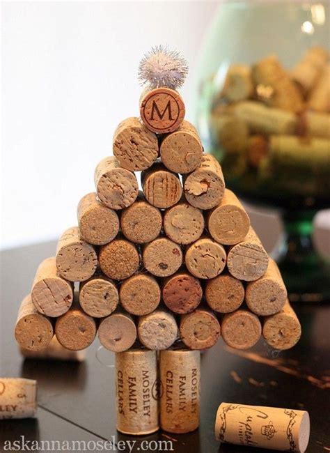 homemade wine cork crafts hative