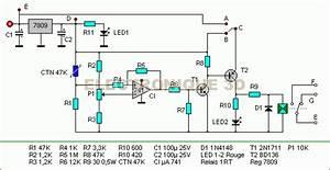 Carte Electronique Thermostat Radiateur : schema thermostat electronique radiateur ~ Edinachiropracticcenter.com Idées de Décoration