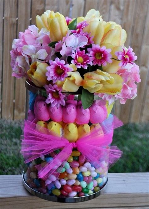 easter arrangement ideas easter flower arrangements pinterest
