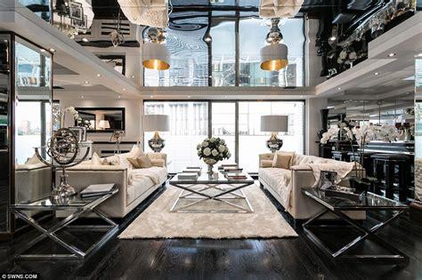 celebrity news tom cruise london penthouse celebrity homes