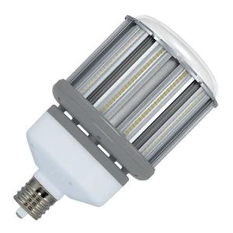 satco 09396 100w led hid 5000k 100 277v ex39 s9396 hid