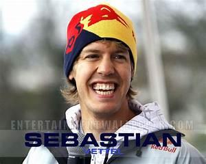 Sebastian Vettel Wallpaper - Sebastian Vettel Wallpaper