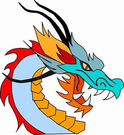 Dragon Clip Svg Commons Wikimedia Wiki Pixels