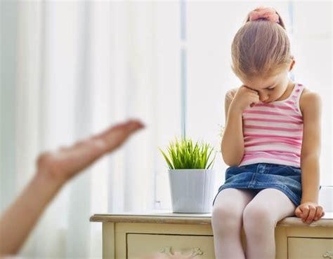 Los 5 principales Signos de traumas en la infancia