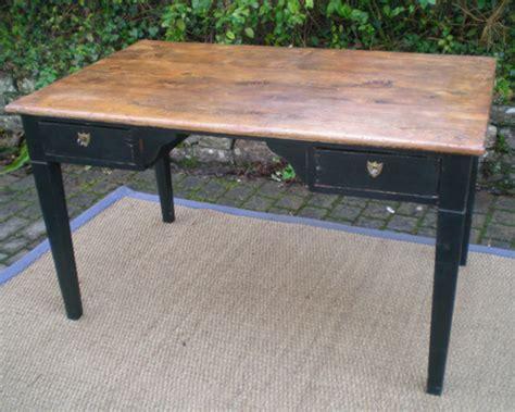 bureau peint bureau bois ancien mzaol com
