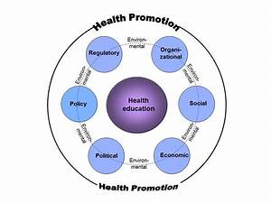 Health Education Provides A Foundation Of Knowledge For