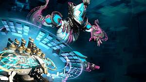 A Major Update For Warframe On Xbox One PS4 Brings