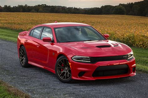 2016 Hellcat Charger Horsepower by Dodge Challenger Charger Hellcat Prices Rise 3 650