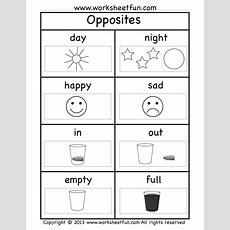 8+ Kindergarten Worksheet Examples  Pdf Examples
