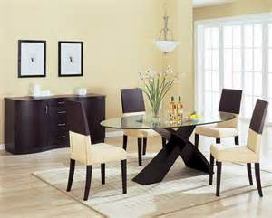 Sofia Vergara Black Dining Room Table by Decorar Salas Comedor