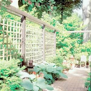 Barrière Bois Brico Depot : brico depot palissade en bois palissade composite pas ~ Melissatoandfro.com Idées de Décoration